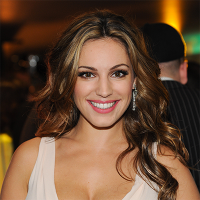 Kelly Brook, model, Actress and TV Presenter